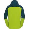 VAUDE Moab III Jacket Men green